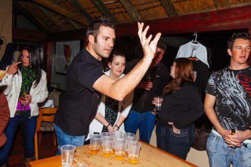 Witsand BeerPong